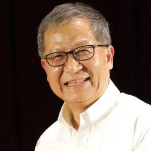梁榮武教授